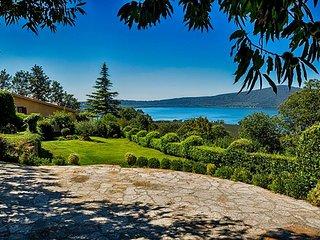 Villa la Paiola - Lago di Vico - Caprarola vacation rentals