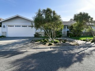 Beautiful Beach Home 1 Block to Beach! - Morro Bay vacation rentals
