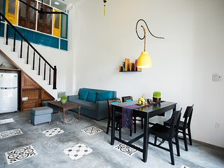 Perfect 2 bedroom Hoi An House with Television - Hoi An vacation rentals