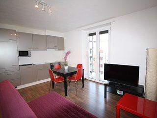 ZH Raspberry - Oerlikon HITrental Apartment Zurich - Zurich vacation rentals