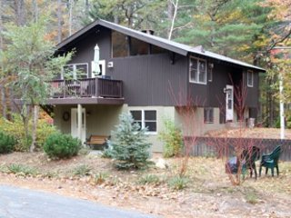 Skiing, snowmobiling, shopping, & all the White Mountains has to offer! - Silver Lake vacation rentals
