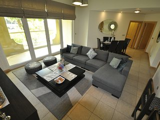 2 Bed Apartment - The Palm Free Access RIVA Club - Al Nabat - Dubai vacation rentals