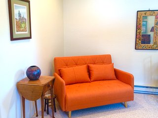 Casita Cielo~the comforts of home without the work. - Los Alamos vacation rentals