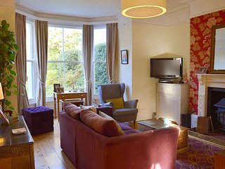 Rutland Lodge - Fabulous Georgian town house by the sea - Ryde vacation rentals