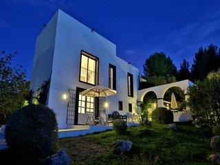 6 bedroom Villa in San Rafael, Islas Baleares, Ibiza : ref 2240116 - San Rafael vacation rentals