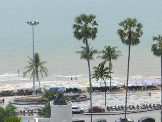 Deluxe Studio with Frontal Sea View - Jomtien Beach vacation rentals