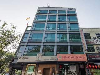 Subang Valley Hotel - Deluxe Twin - Petaling District vacation rentals