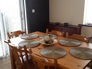 Spacious 4 bedroom 19th Century house close to Scottish border. Ideal base. - Longtown vacation rentals