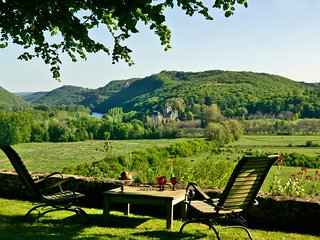 Nice 6 bedroom Beynac-et-Cazenac Manor house with Internet Access - Beynac-et-Cazenac vacation rentals