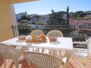 Appt T4 -6pers -Ste Maxime -Piscine résidence -Clim - Saint-Maxime vacation rentals