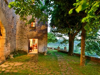 Nice 6 bedroom Manor house in Beynac-et-Cazenac - Beynac-et-Cazenac vacation rentals