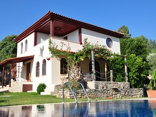 Wonderful Seyir Villas in Gökova, Ula - Mugla vacation rentals