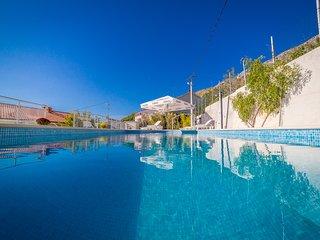 TH03442 Apartments Emil / One bedroom A2 - Lokva Rogoznica vacation rentals