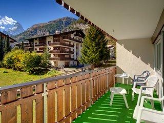 Kandahar - Zermatt vacation rentals