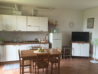 QUIET AND COZY FLAT IN TICINO PARK CLOSE TO MALPENSA, LAKES AND RHO FIERA - Cuggiono vacation rentals