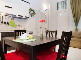 Under San Luca - Your Home in Bologna - Bologna vacation rentals