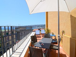 Nice Condo with Deck and Television - Naples vacation rentals