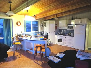 Bright House with Deck and Television - Arthur River vacation rentals