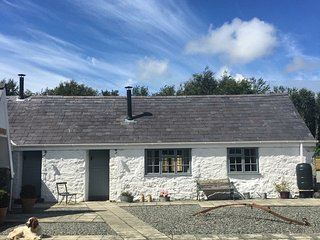 Gwyllt Cottages - Bwthyn Sian - 2 Double Bedroom Cottage - Newborough vacation rentals
