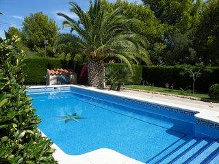 Charming 4 bedroom Vacation Rental in L'Ametlla de Mar - L'Ametlla de Mar vacation rentals