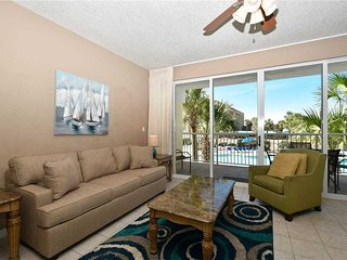 Destin West Gulfside 205 - Fort Walton Beach vacation rentals