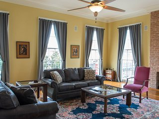 Large & Spacious Apartment on Magazine Street - New Orleans vacation rentals