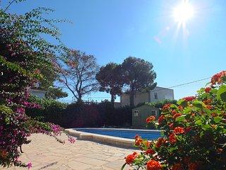 Villa Mariana - L'Ametlla de Mar vacation rentals