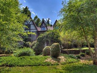 Gorgeous 6 bedroom House in Cedar Mountain - Cedar Mountain vacation rentals