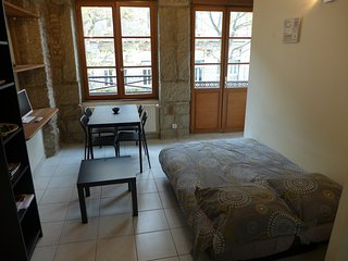 apartment for up to 5 persons few minutes to down town and Opera - Saint-Étienne vacation rentals