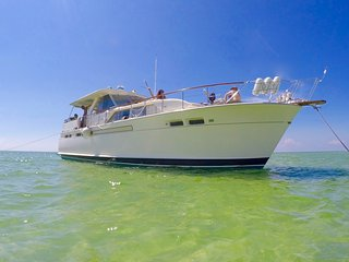 Wonderful Yacht with Deck and Internet Access - Saint Petersburg vacation rentals