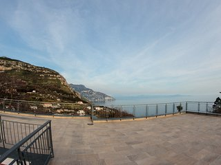 Amazing Villa between Sorrento and Amalfi - Piano di Sorrento vacation rentals