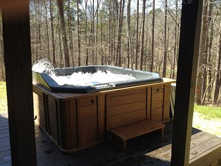 Nice 5 bedroom House in Toccoa - Toccoa vacation rentals