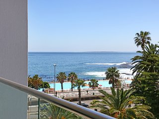 Brand New Ultra Modern 2 Bed 2 Bath Apartment on Sea Point Beachfront | Pavilon - Bantry Bay vacation rentals