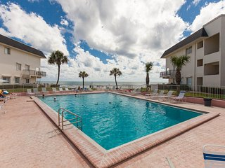 Ormond Ocean Club North Beachfront Condo - Ormond Beach vacation rentals