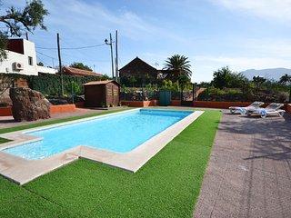 L11GC Centeneral Restored rural house - Santa Lucia vacation rentals