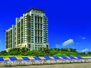Marriott Oceana Palms - Friday, Saturday, Sunday Check Ins Only! - Palm Beach Shores vacation rentals
