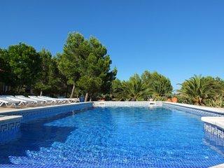 Villa Oasis - L'Ametlla de Mar vacation rentals