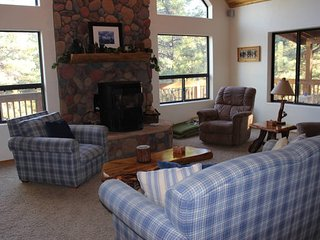 Nice House with Internet Access and A/C - Overgaard vacation rentals