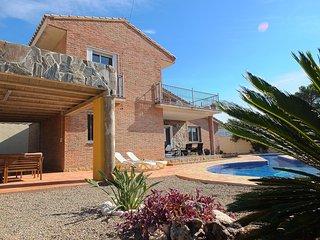 Villa Romantica - L'Ametlla de Mar vacation rentals