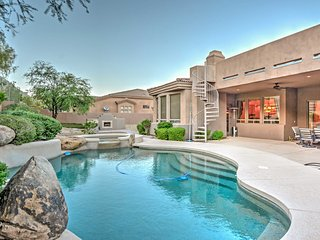 4BR Fountain Hills House w/Private Pool! - Fountain Hills vacation rentals