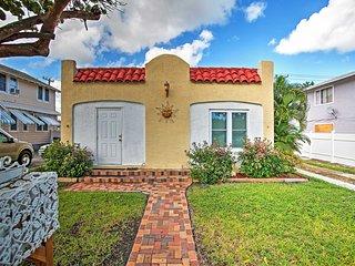 3BR West Palm Beach House! - West Palm Beach vacation rentals