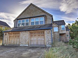 NEW! 3BR Pacific City Townhome - Near the Beach! - Pacific City vacation rentals