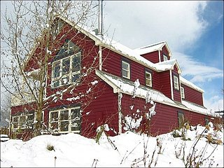 The Ruby at Crested Butte Suite - Great Choice for Groups (1178) - Crested Butte vacation rentals