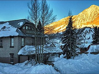 Cozy and Comfortable Accommodations - Just Two Blocks from Main Street (1186) - Crested Butte vacation rentals