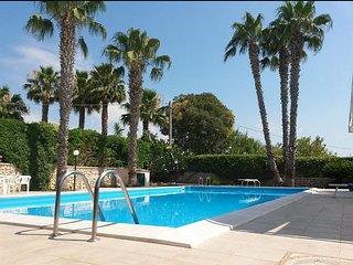 Villa con piscina privata, in campagna, a 10 minuti dal mare - Rosolini vacation rentals