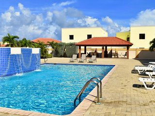 Aruba Breeze Condo B7 - Eagle Beach vacation rentals