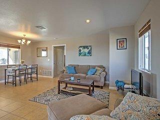 1BR Twentynine Palms House w/ Covered Patio! - Twentynine Palms vacation rentals