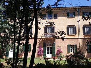 Lugnano nel Comune di Vicopisano e nella bellissima realtà dei Monti Pisani, è a - San Giovanni alla Vena vacation rentals