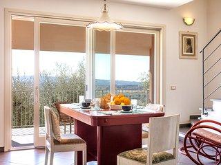 """Casa vacanze  La Collina degli ulivi - app.to """"Il Nespolo"""" - Treggiaia vacation rentals"""