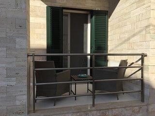 Romantic 1 bedroom Savelletri Apartment with Internet Access - Savelletri vacation rentals